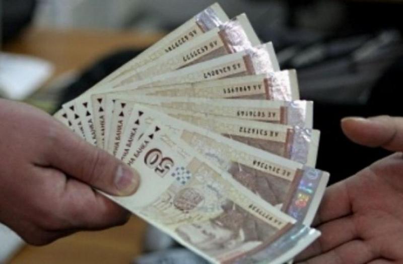 С 35% изостава средната работна заплата във Видин от тази за страната