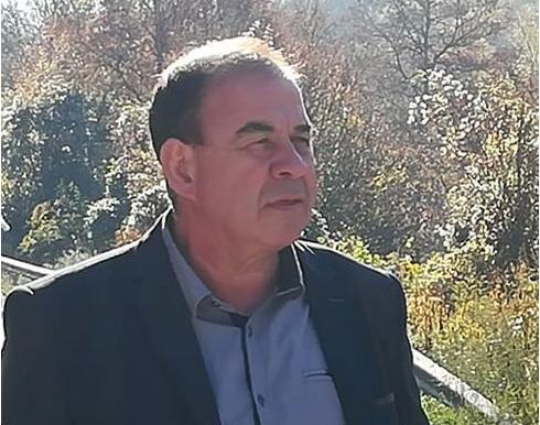 Директорът на Областното пътно управление в ПерникПетър Басмаджиеве освободен от