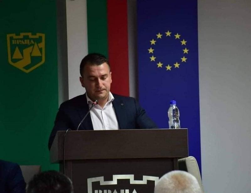 Изключеният от ВМРО Марин Цветков стана независим общински съветник. Това