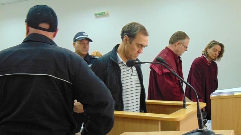 Окръжният съд в Пазарджик постанови условно предсрочно освобождаване от затвора