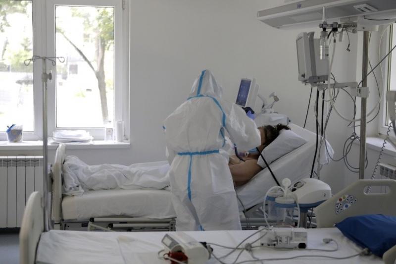 РЗИ - Враца: Мъж и жена с коронавирус починаха в болницата в Козлодуй