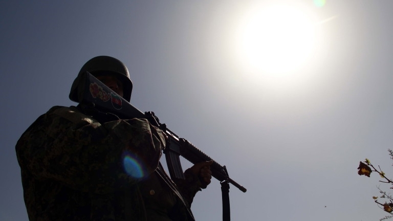 Афганистанските власти обявиха, че талибаните са убили 30 полицаи в