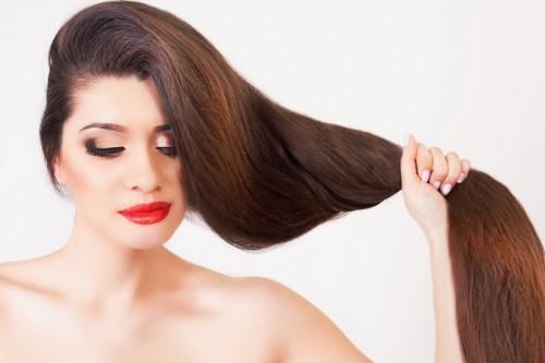 Ако косата ви е без обем и изглежда безжизнена, можете