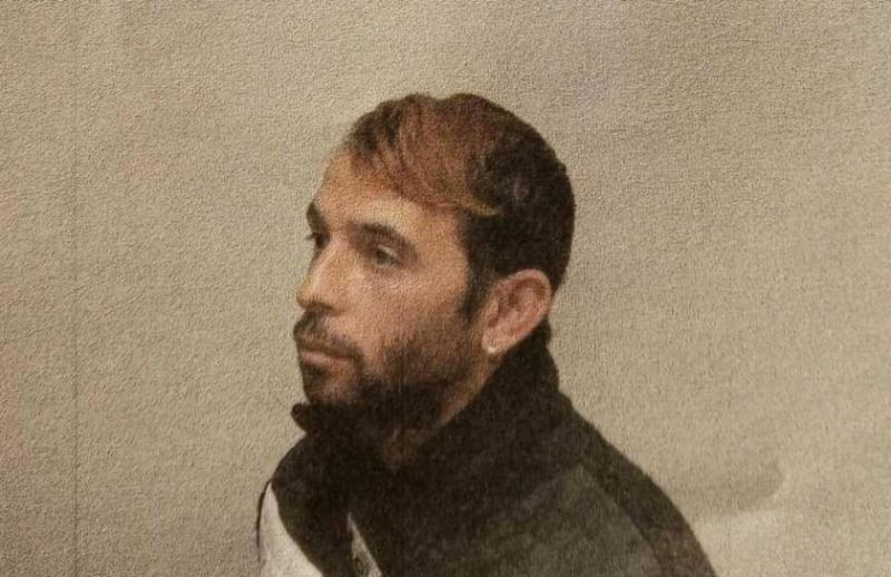28-годишният Емил Невенов Великов, който избяга от сградата на областната