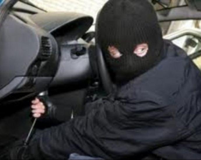 Крадец се подвизава в Монтанско, като краде акомулатори посред нощ,