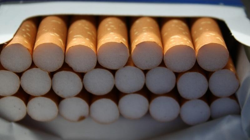 Спад в контрабандата на цигари отчитат тютюневите компании у нас.