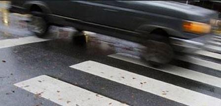 Зачестяват инцидентите на пешеходни пътеки