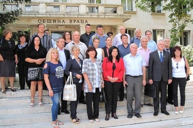 Война! Съветниците на БСП скочиха остро срещу кмета на Враца Калин Каменов