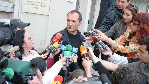 Васил Божков е обвинен, че е ръководил организирана престъпна група,