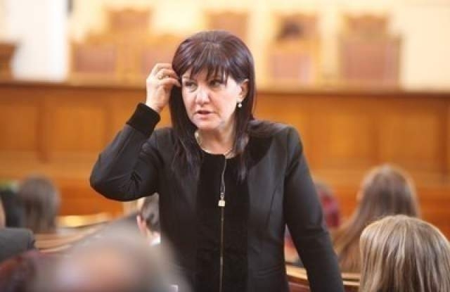 Председателят на Народното събрание Цвета Караянчева насрочи гласуването по вота