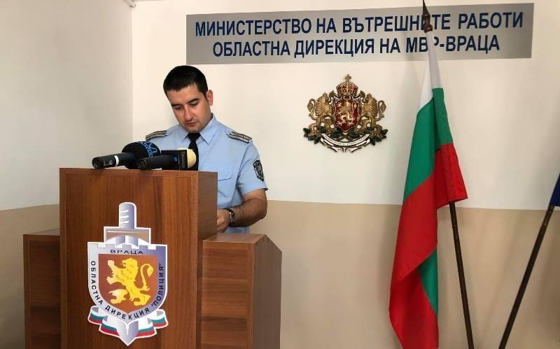 Засилено полицейско присъствие в първия учебен ден в област Враца, ето какво съветват униформените