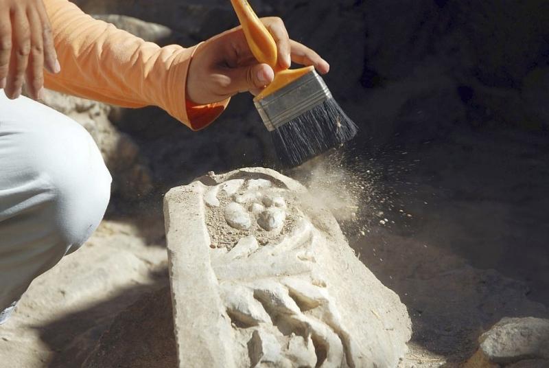 Снимка: Учени откриха тленни останки от загадъчен древен човек