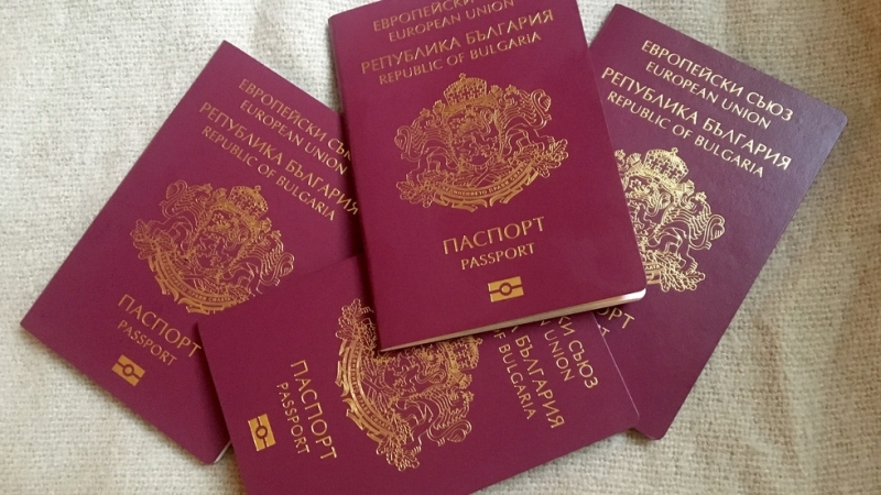 На летището в Киев е задържан йеромонах, представил български паспорт,