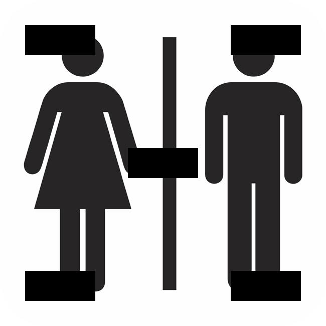 Жена е била обрана в обществена тоалетна в Монтана, съобщиха