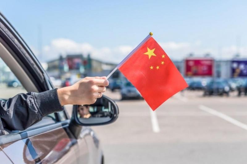 Китайската столица понижава от днес равнището си на готовност за