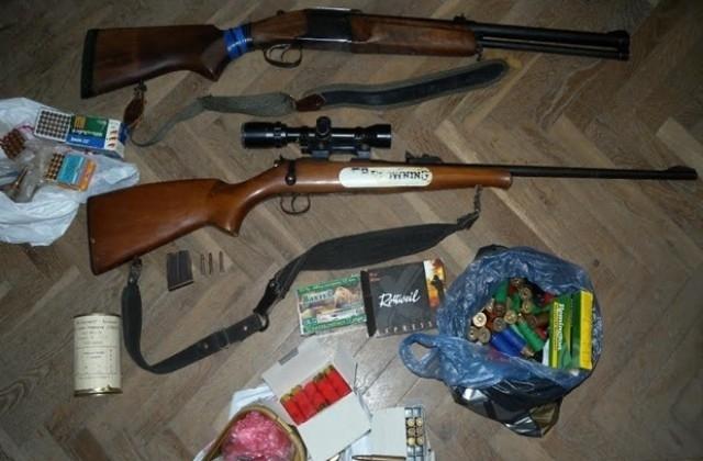 Вчера униформените от Монтана са получили два сигнала, че криминално