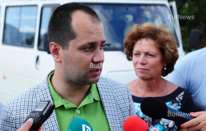 Калин Каменов призна: Пречиствателната станция трови Враца