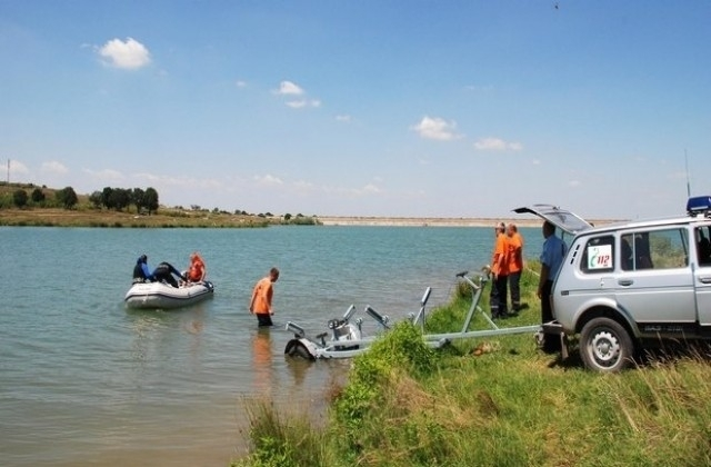 """50-годишен мъж от Кюстендил се е удавил язовир """"Дренов дол"""","""