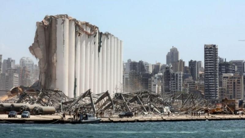 Парламентът на Ливан одобри двуседмичнo извънредно положение, наложено от правителството