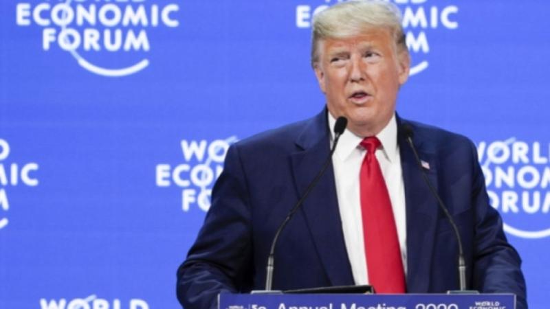 Президентът на Съединените щати Доналд Тръмп заплаши, че ще наложи