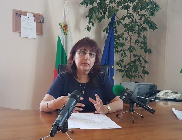 Окръжната прокуратура във Враца е една от първенците в страна