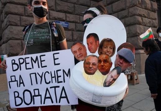 Пандемията прави парламентарните избори непредвидими