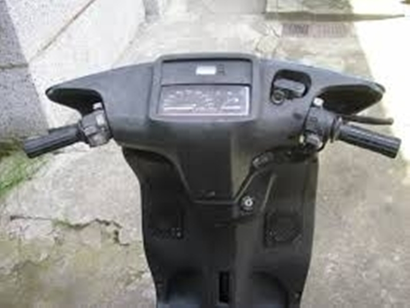 Пипнаха хлапе с нерегистриран скутер във Врачанско