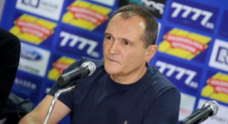 Арестът на Васил Божков е официално потвърден. Това заяви преди
