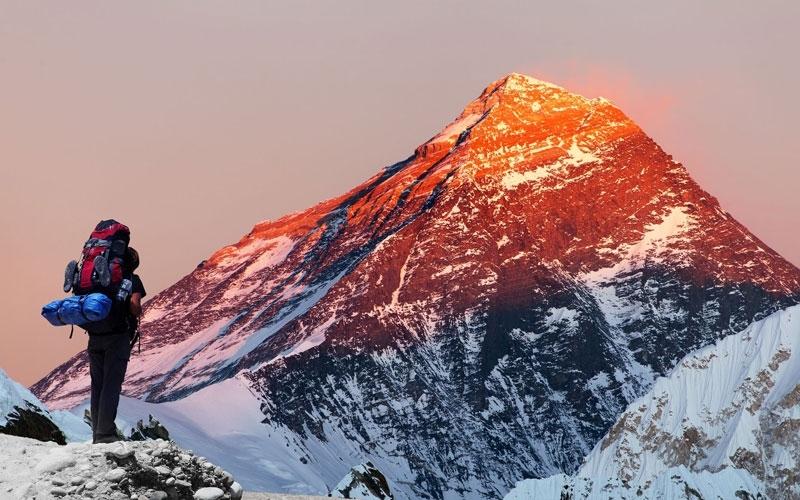 Снимка: Непал въвежда нови правила за Еверест