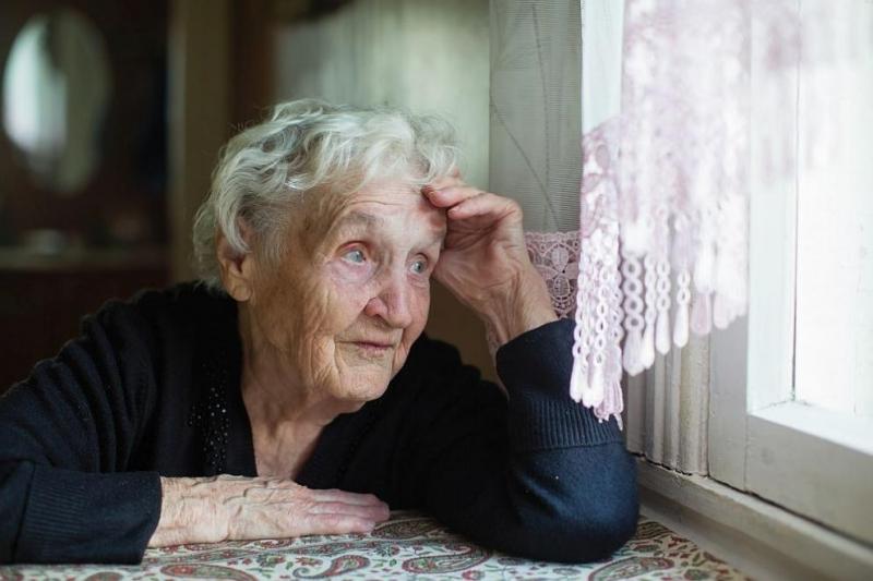 Баба Надие, 80-годишна пенсионерка от село Печеница, трогна всички с