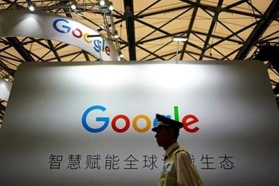 """Служители на """"Гугъл"""" подписаха протестно писмо срещу разработването на търсачка,"""