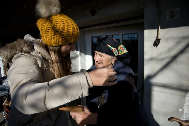 Доброволци от Враца предприеха благородна инициатива за нуждаещите се във