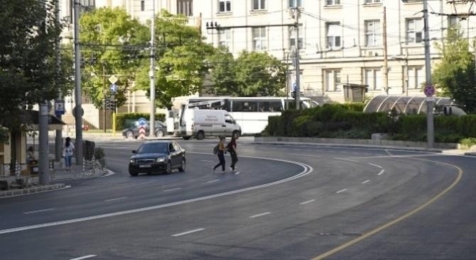 Нови ремонти на основни булеварди и улици започват с началото