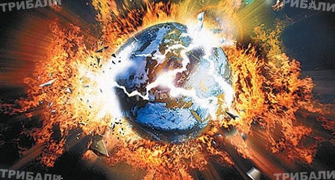 Стивън Хокинг предупреди за наближаването на края на света
