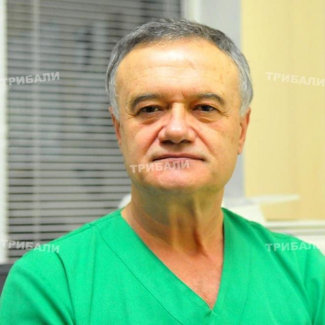 Право на отговор: Д-р Кюркчийски не приема обвиненията срещу него