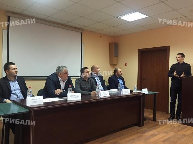 Николай Николов отново оглави младежите на ДПС във Врачанско