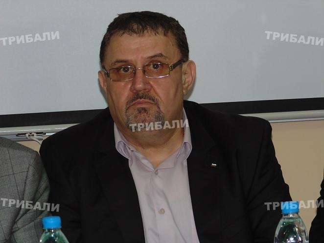 ДПС започва чистка, реже главата на Борко Банчев