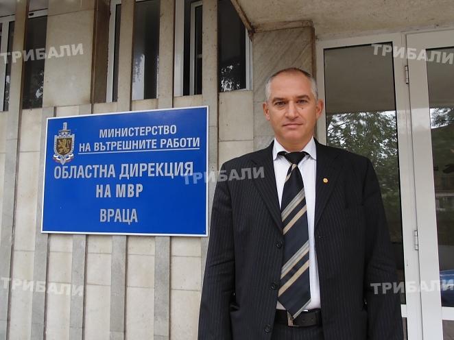 Бомба! Главният секретар на МВР поиска оставката на Иван Кирилов