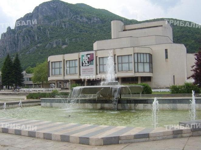 Анонс на Драматично-куклен театър-Враца