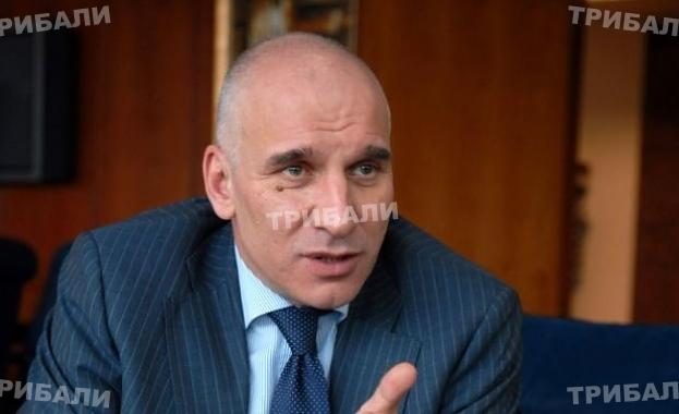 Хампарцумян за КТБ: Откраднатите пари тичат по-бързо от тези, които ги гонят
