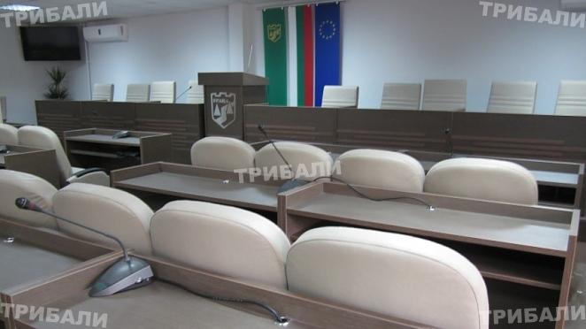 Вижте новия общински съвет във Враца
