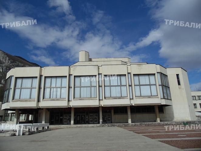 Анонс на Драматично-куклен театър - Враца