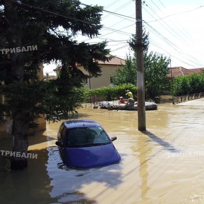 В област Враца се проверяват 110 000 дка земеделски площи