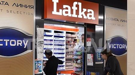 """Търговци скочиха срещу агресията на """"Лафка"""""""