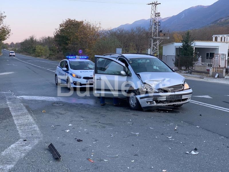 Областната дирекция на МВР във Враца потвърди новината на агенция