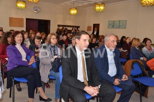 Във Видин се провежда Годишна конференция на Асоциацията на преподавателите