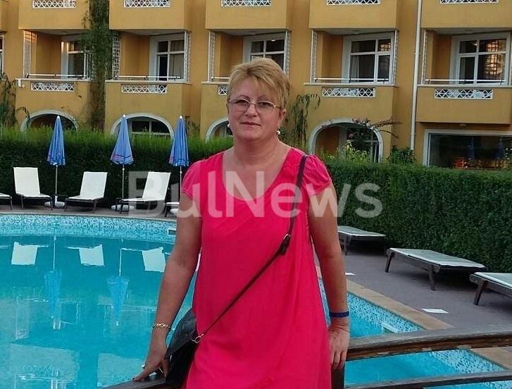 Снимка: Трагедия! Почина Весела, съпругата на зам.-кмета на Мездра Сашо Илиев