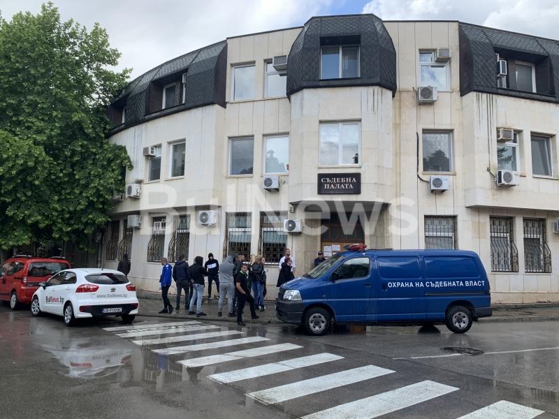 Районният съд в Мездра току-що постанови най-тежката мярка за неотклонение