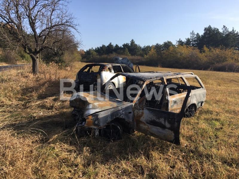 50-годишният водач, причинил жестоката катастрофа край село Мраморен миналата нощ,