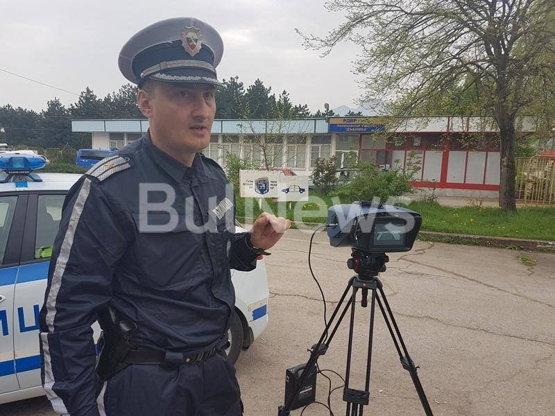 7 трупа окървавиха пътищата във Врачанско за три месеца
